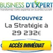 Business d'expert
