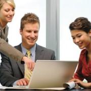 Ressources humaines dans une entreprise