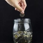 Pot de monnaie