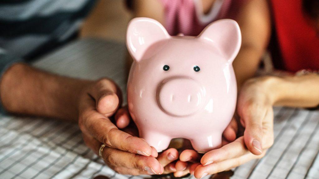 Gagner de l'argent tirelire cochon